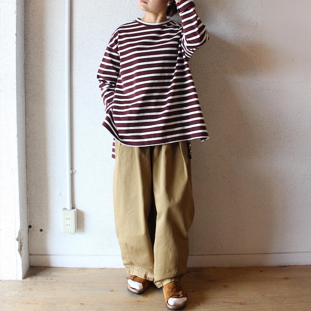 MANON(マノン )/ Shirring Check Pull Over Shirts(シャーリング チェック プルオーバーシャツ)