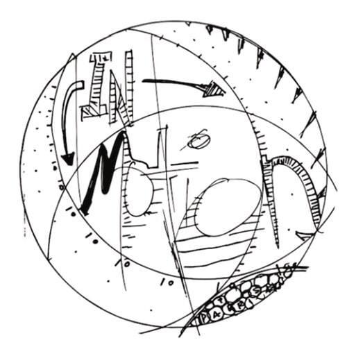 """【ラスト1/12""""】Theo Parrish - In Motion"""