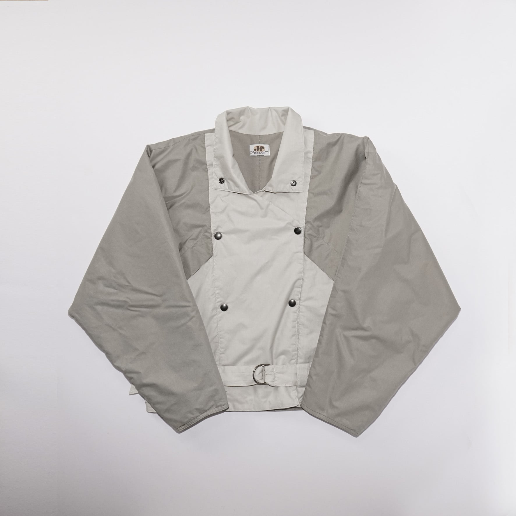 【MADE IN FRANCE】JEAN CLAUDE ショートライトジャケット