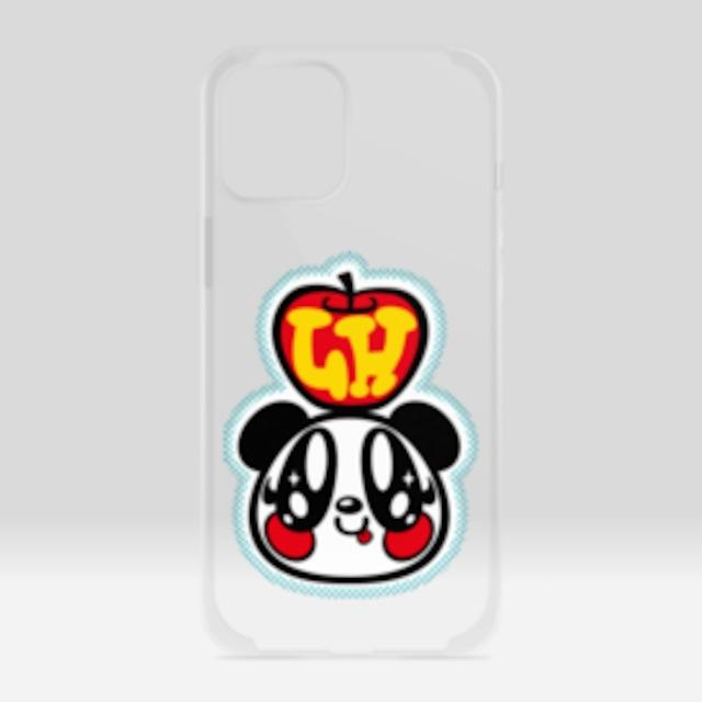 LOVERSHOUSE Apple and Merry/スーパーラヴァーズアイホンケース12ProMax