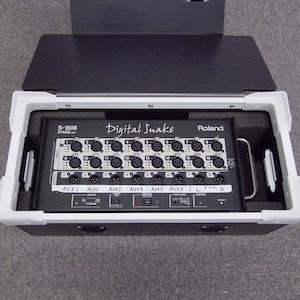 ローランドREACステージボックス(S-1608/0816用)