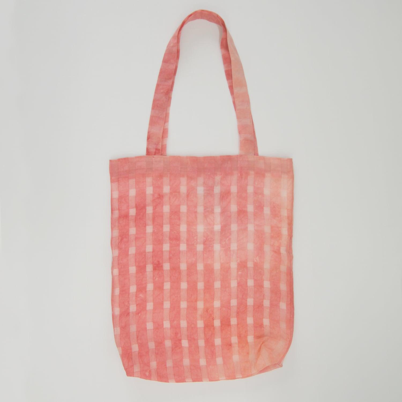 Eco tote bag  -Poppy