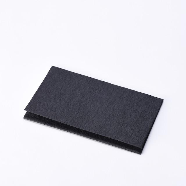 マスクケース(黒):抗菌撥水加工済み