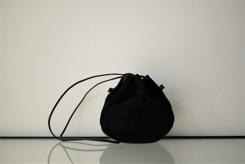 MARROW / MINI CRADLE (BLACK)