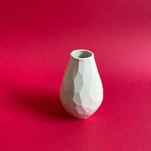 花器 [ 山本郁  陶磁器 ]H133 V2-2