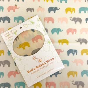 エコラップ「Elephant Ohana」
