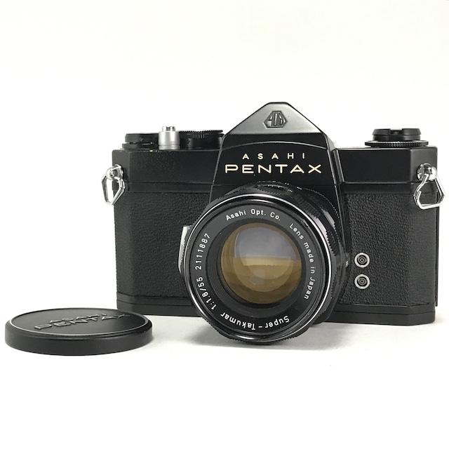 Pentax SL Black