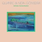【LP】Quantic & Nidia Gongora - Almas Conectadas(限定ブルー・ヴァイナル)