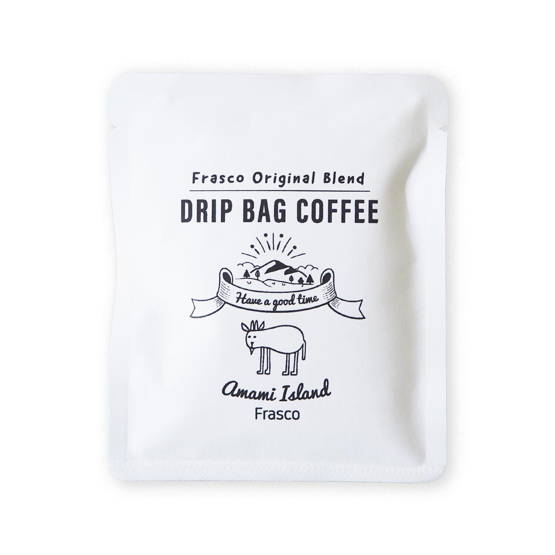ドリップバッグコーヒー | Frascoオリジナルブレンド