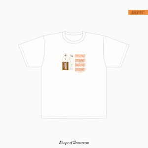 DRAWING TEE [DNT003]