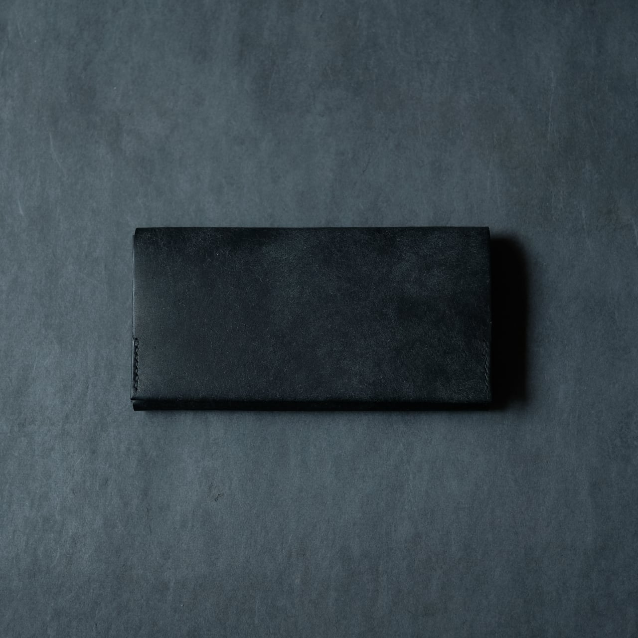 long wallet - 別仕様 - bk - プエブロ