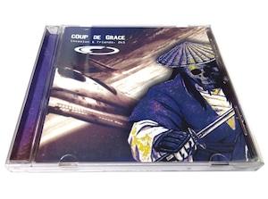 [USED] VA - Coup De Grace / Invasion & Friends 2k5 (2005) [CD-R]