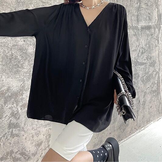 香港フレーバーシャツ   1-257