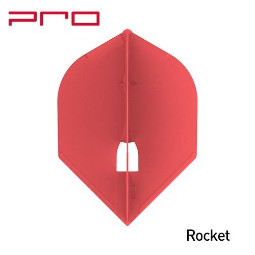 L-Flight PRO L5 [Rocket] Red