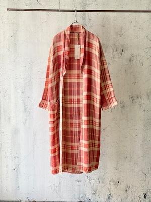 50's blanket gown
