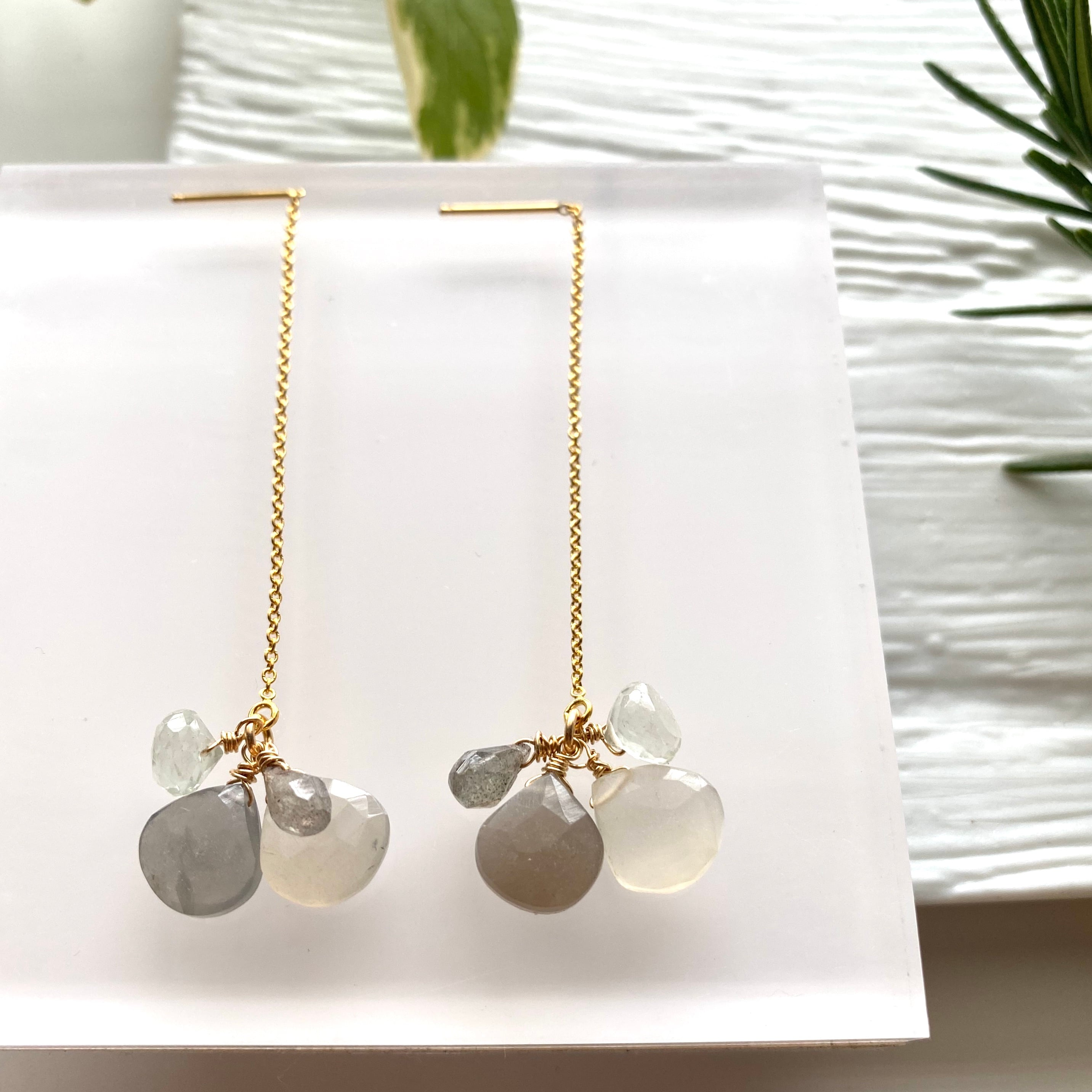HEMANTI earrings