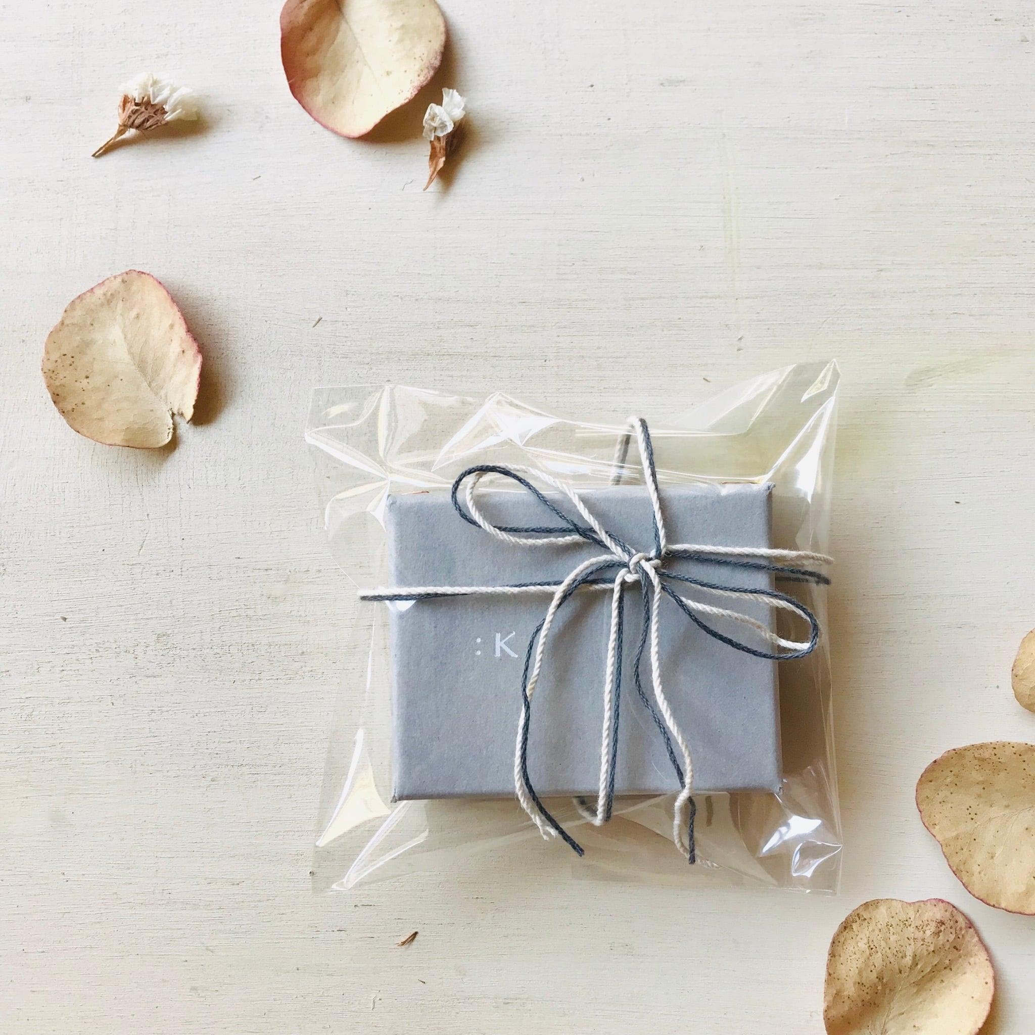 箱 wrapping