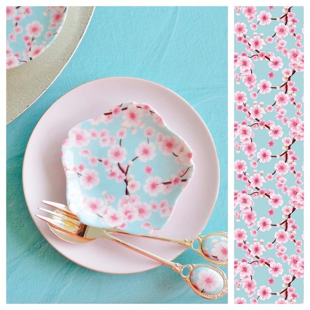 Fleurs de cerisier【ailé630】