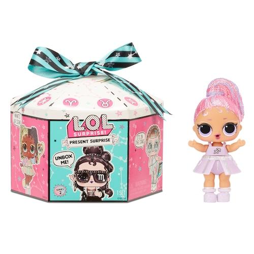 L.O.L. Surprise! Present Surprise シリーズ2
