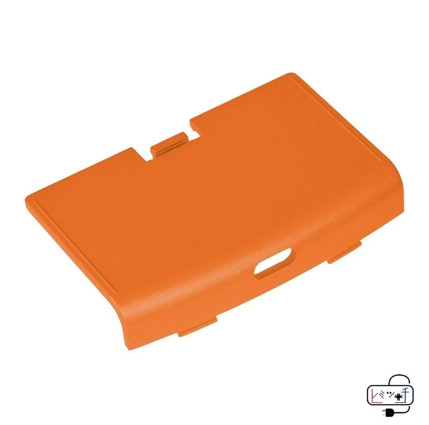 プレステージ電池BOXカバー【パールオレンジ】(USB-Cバッテリーパック実装用)