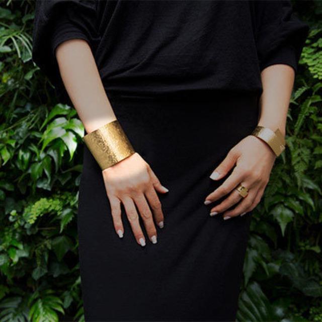 TIN BREATH Gold 60mm