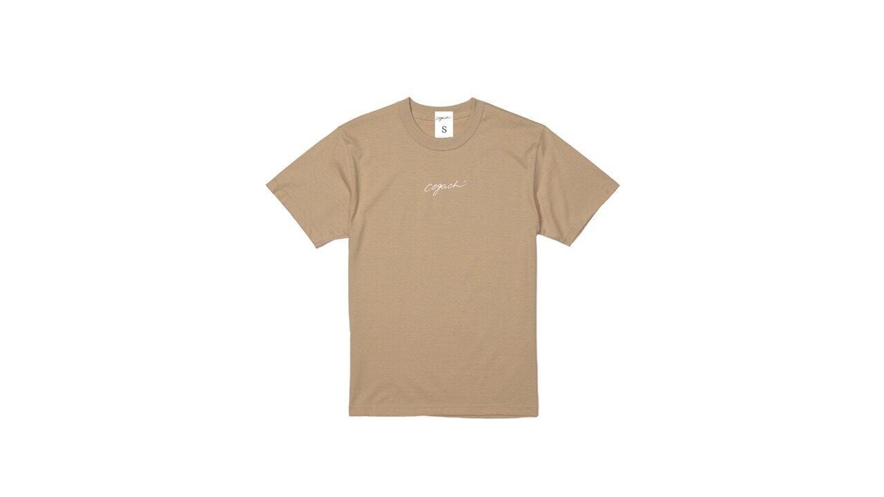 coguchi logo Tshirt (BG)