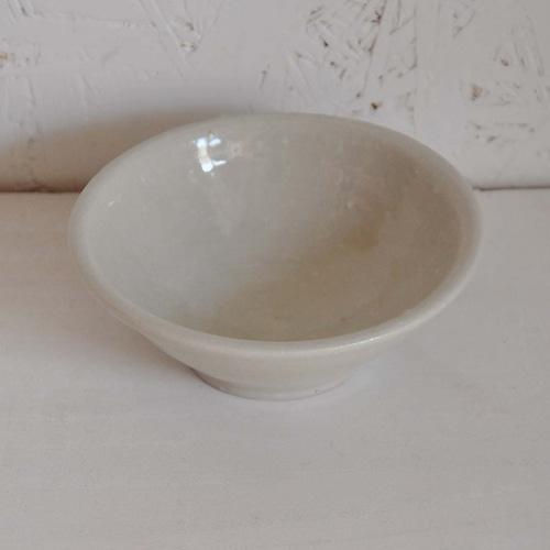 臼田けい子 玉縁 豆鉢(KU-92,93)