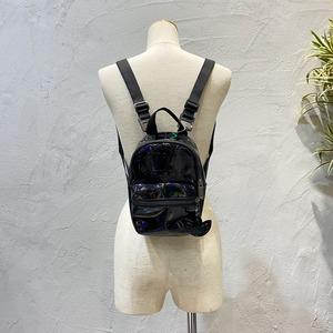 adidas/オーロラエナメルバックパック mini