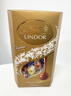 リンツ リンドール チョコレート