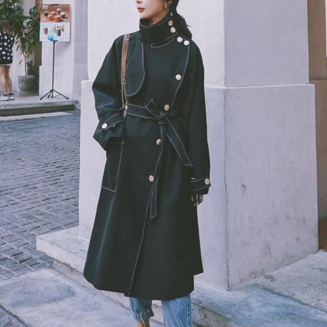コート アウター レディース 冬 ロング コート フォーマル 暖かい ゆったり カジュアル きれいめ 大きいサイズ 上品 通勤 おしゃれ シンプル 大人女子