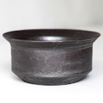 Roughness Black Plants Pot(No,11)