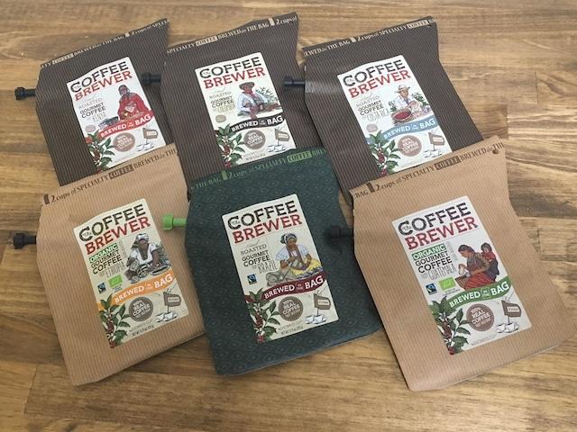 グロワーズ カップ スペシャリティー コーヒー ギフトセット 12pack ラッピング 対応可