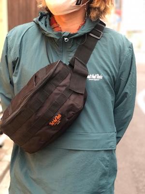 DAR Military Waist Bag