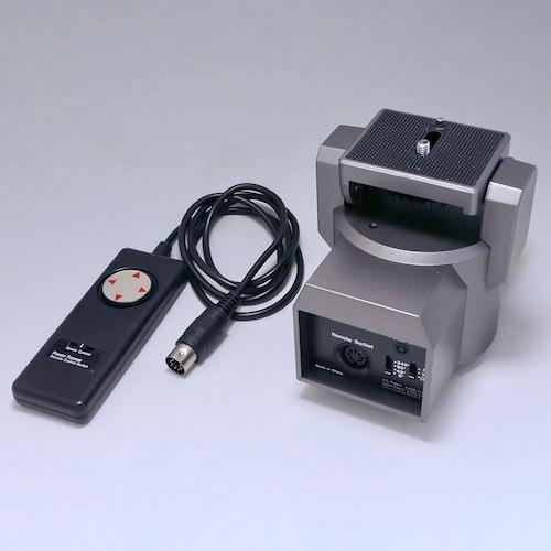 Bescor MP-101本体