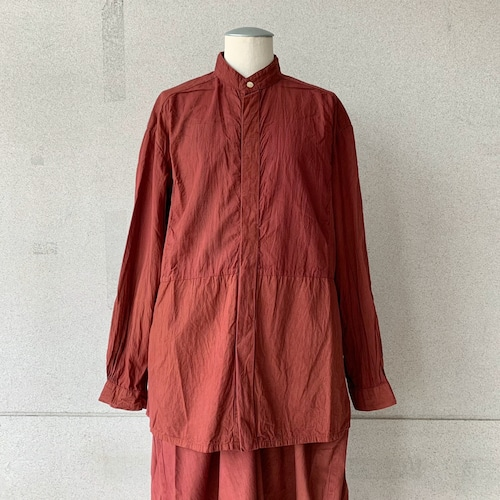 【COSMIC WONDER】Farmer shirt /01153-3