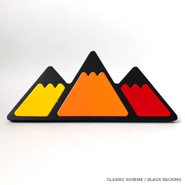 【 TacoVinyl 】Shaka Grille Badge