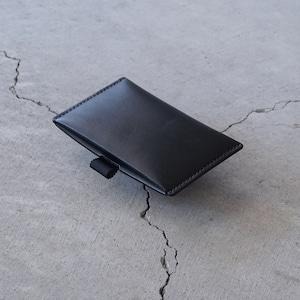 【21SS LTD / BLACK】CARD CASE