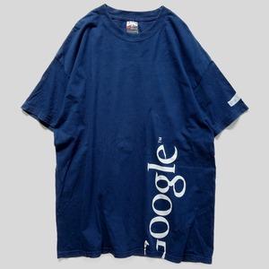00年代 Google Mini Tシャツ