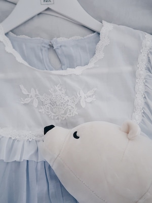 SHIROKUMA Body pillow M