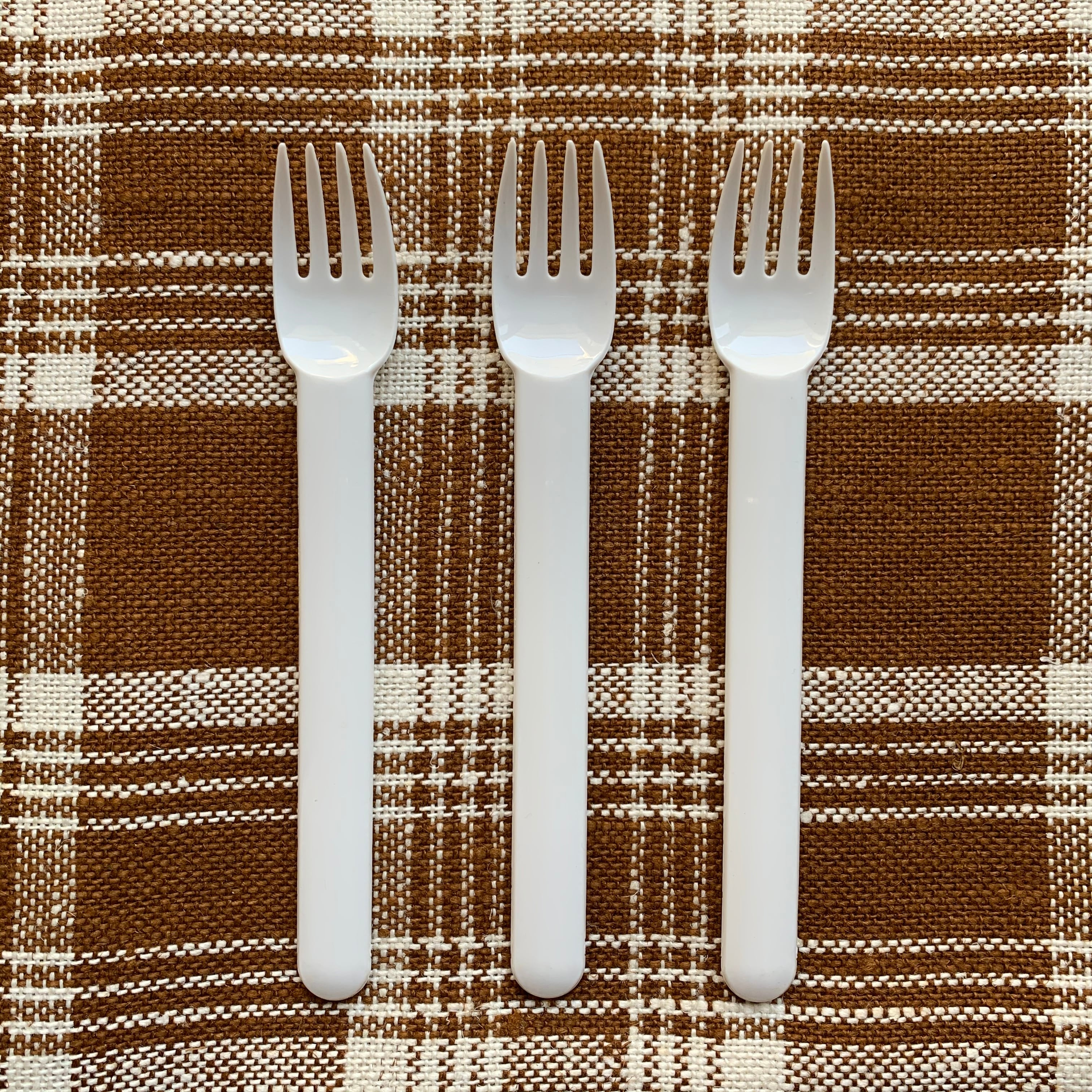 SARVIS  / Pitopöytä(easy day)Fork【White】