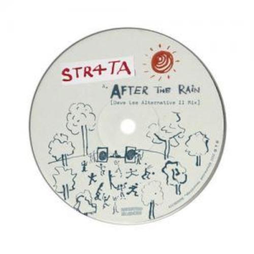 """【ラスト1/12""""】STR4TA - After The Rain (Dave Lee Alternative II Mix)"""