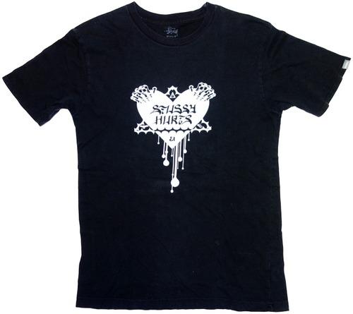 00年代 STUSSY Tシャツ 【M】  オールドステューシー ヴィンテージ 古着