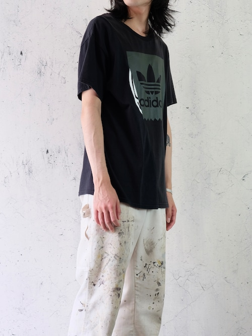 remake switching T-shirt ②