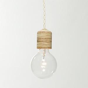 Socket Lamp Plywood|合板
