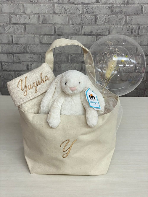 bag in gift♡ ナチュラル