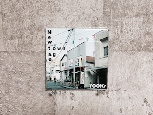 YOOKs / Newtownage