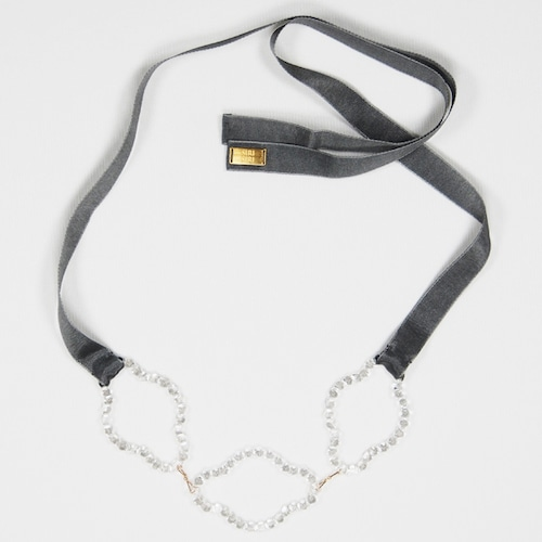 SIRI SIRI(シリシリ) DOTS ネックレス