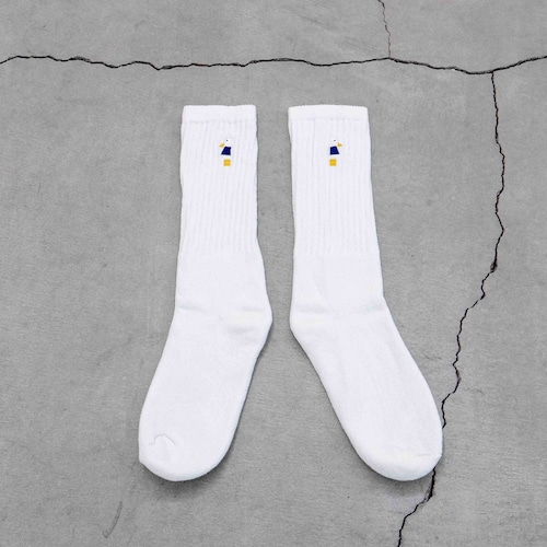Socks <PERROTIN 106 × Makoto Kobayashi>