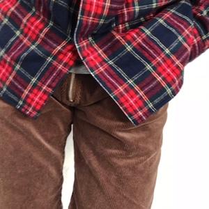 FP FZ CORDUROY PANTS