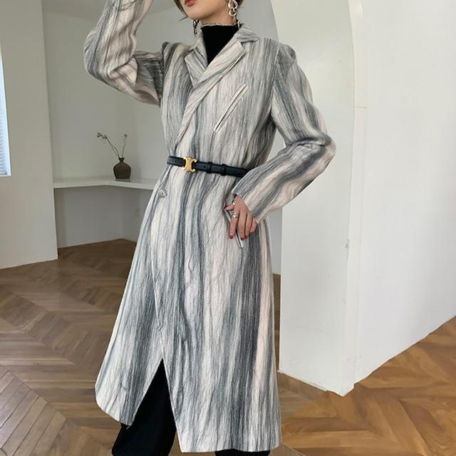 Long jacket KRE590